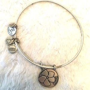 {Alex & Ani} Friend Bracelet